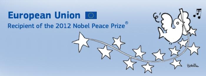 EU-peace