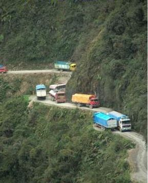 Yungas-Road23