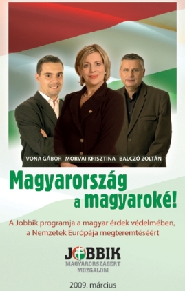 Jobbik-program2009EP-cimlap_0